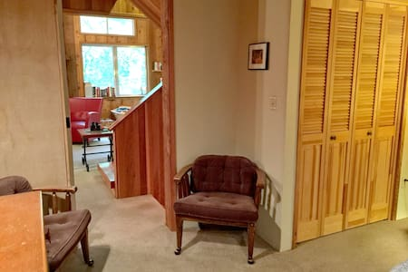 Snowline Cabin #30 - A Great Family Retreat! - Cottage