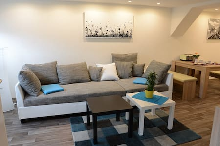 Wohnen am Kaiserturm - Lägenhet