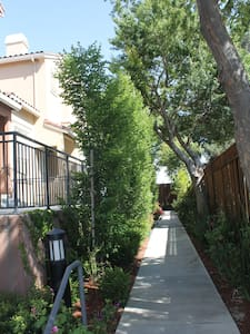 Nature's retreat in the capital of silicon valley - San Jose - Maison