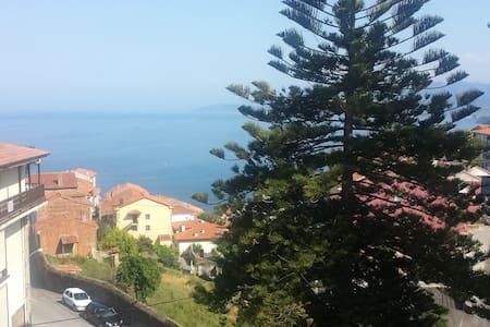 piso con vista al mar - Lastres