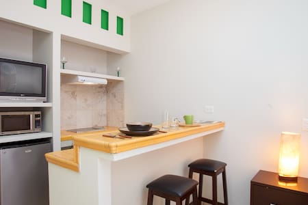 1BD, PERFECT PLACE TO MEET CABO - Apartment