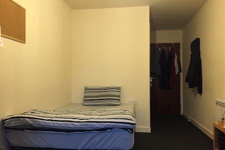 En-suite Room near University of Sheffield - Sheffield - Lejlighed