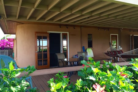 Epic sunsets views from your suite! - Kihei - House