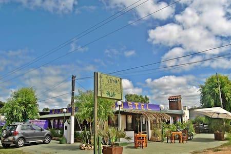 Nómadas Hostel, La Paloma, Uruguay - La Paloma - Bed & Breakfast