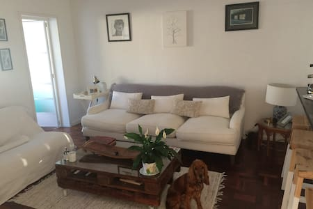 Cosy Apartment in Trendy Spot - Kaapstad - Appartement