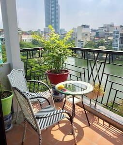 Hotpot  Apartment - Hanoi - Apartment