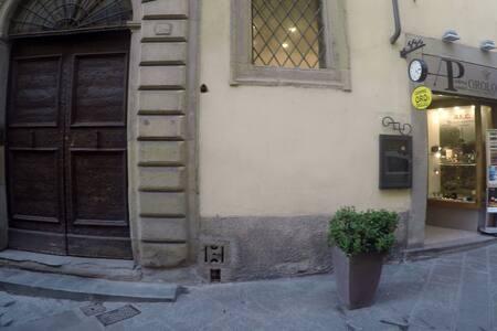 Casa Cavour - Apartamento