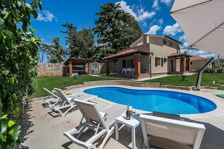 Villa Visnjan - Brčići