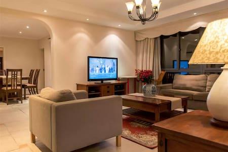 明亮的三居室公寓 - Changsha