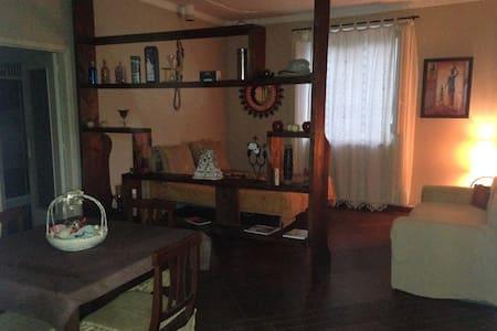 Appartamento torre muzza - Carini