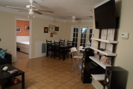 Beautiful apartment for relaxing vacation - Lehigh Acres - Maison