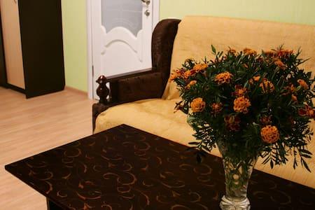 Комфорт в Доме на Манежной - Тверь - Apartment