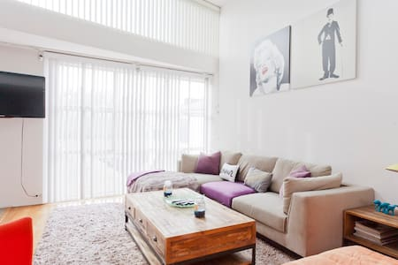 Entire duplex loft 360 views Santa Monica! - Santa Monica