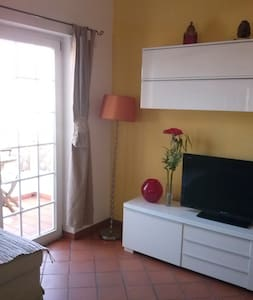 T0 Ferias - Apartment