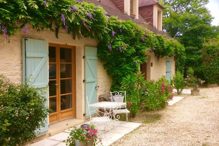 Les Jonquilles B&B - Domme - Bed & Breakfast