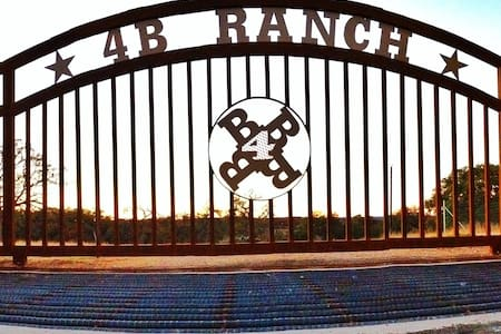 4B Ranch - Bed & Breakfast
