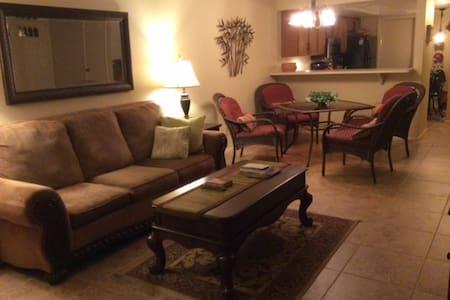 Perfect Patio Home - Phoenix - Apartment
