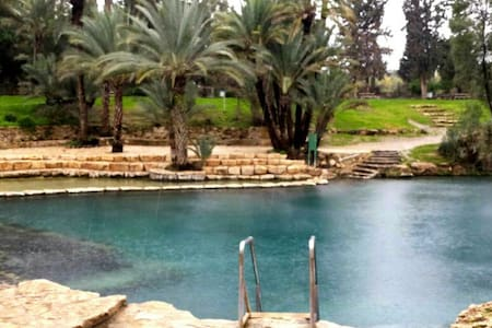 Nice Villa 5 min to Sea of galilee - House