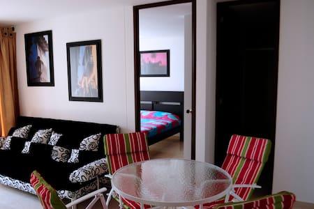 Apartamento independiente - Lakás