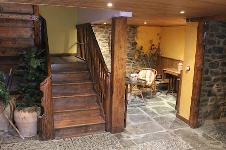 Apartamento completo para 2-3 personas en Aragües - Aragüés del Puerto