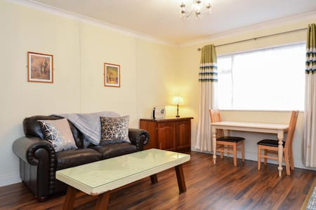 Galway's Westend 1 Bed Apartment - Galway - Apartment