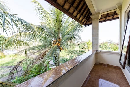 25% Discount HOT RATE! A+spacious Ubud 3bdm Villa