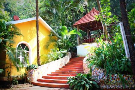 Bella Ananda Resort 4 - Nord-Goa