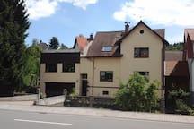 Wohnen im herrlichen Odenwald