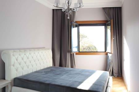 Luxury Apartments - Wohnung