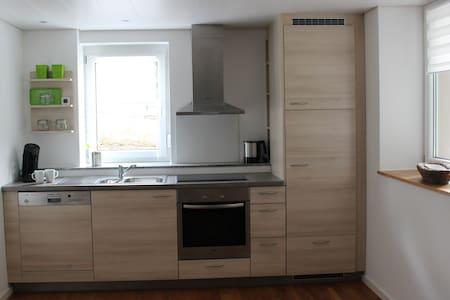 hochwertige 2-Zimmer Ferienwohnung in Neuffen - Neuffen - Condominio
