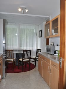 3-room Apartment btw Munich+Bavarian Lakes - Apartment