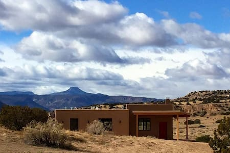 Brand New!  Casita Azulejo, Abiquiu - House