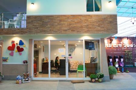 Fahsai Bay Villa (more rooms) - Ao Nang
