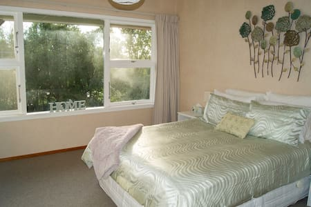Lovely, private, sunny and spacious - Casa