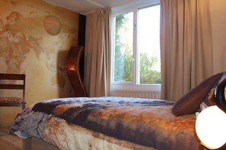 Chambre d'hôtes - Mont-Saint-Guibert - Bed & Breakfast