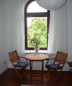 Einliegerwohnung im schönsten Teil von Altona - Apartamento
