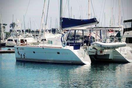 41' 3Bedroom Catamaran - Newport Beach - Båt