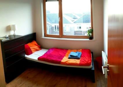 Apartment SingleRoom+Bathroom+Towel