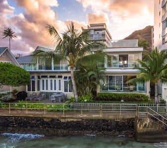 Kalakaua Villa: 117282 - Honolulu