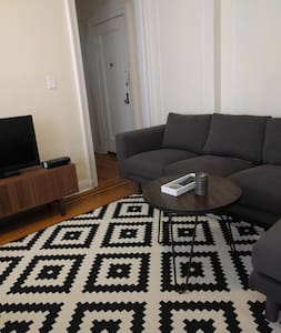 Bright, Airy, Comfortable 1 bdrm - Queens - Appartamento