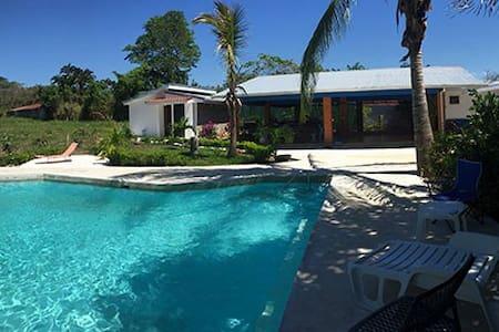 Villa Selah B&B Costa Rica