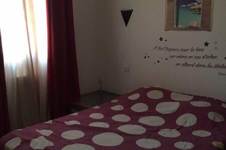Appartement - Wohnung