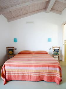 B&B La Collina del Vento Ponente - Bed & Breakfast