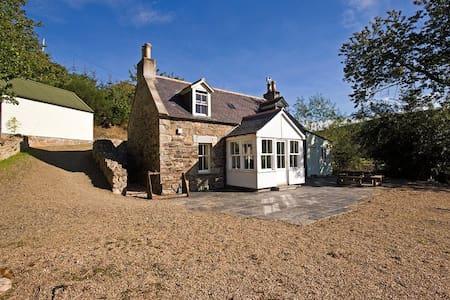 Ferry Cottage - Aberdeenshire - Hus