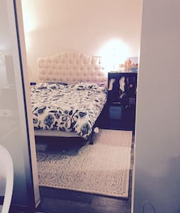 One bedroom in a 2 bed Apt - San Francisco - Apartment