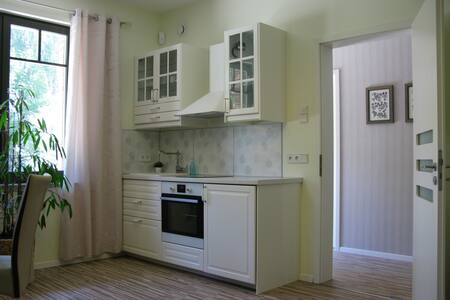 Zweizimmerwohnung in Potsdam - Potsdam - Apartment