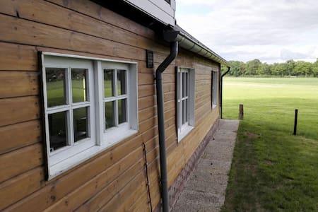 Knus vakantiehuisje nabij Ootmarsum,  Springendal. - Cottage
