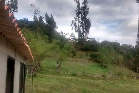 Casa Campestre ECO Turismo - Kabin