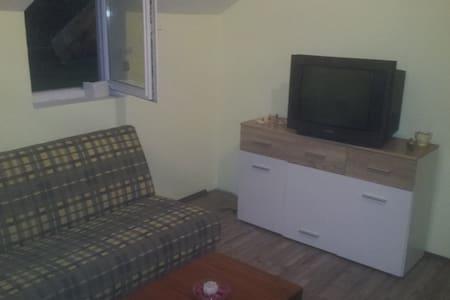 Nana apartmant - Lakás