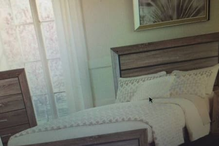 Private Non-Smoking Guest Room, comfortable/Cozy . - Rancho Cucamonga - Townhouse